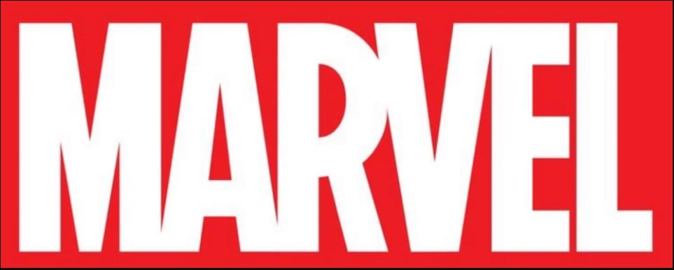 marvel logo | Team Up